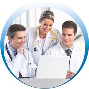 Прием доктора онлайн