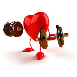 как сделать здоровым сердце