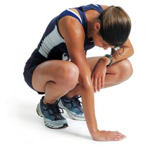 перетренировка симптомы