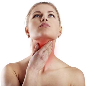 щитовидная железа симптомы заболевания